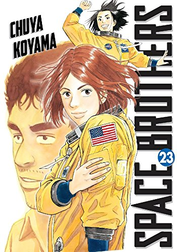 Space Brothers Vol. 23 (English Edition)