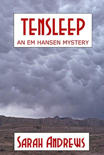 Amazon Com Tensleep Em Hansen Forensic Geology Mysteries Book 1 Ebook Andrews Sarah Kindle Store