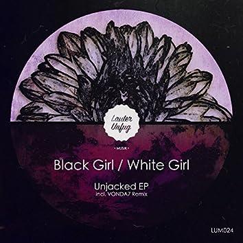 Unjacked EP