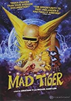 Mad Tiger [DVD]