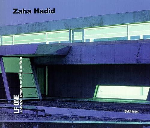 Zaha Hadid: LF One - New Building at Weil am Rhein ⭐
