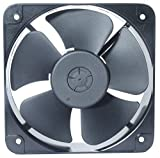 MAA-KU Exhaust Fan SIZE 8 inches 20 x 20 x 6 cm Material