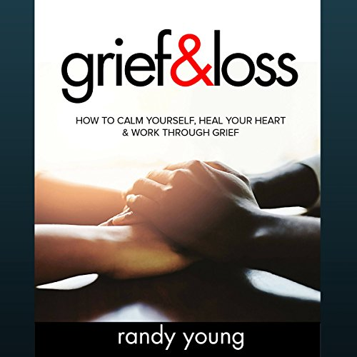 Grief and Loss audiobook cover art