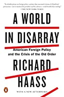 WORLD IN DISARRAY, A