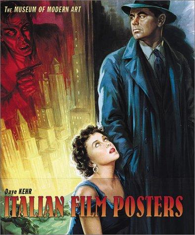 Book: Italian Film Posters