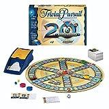 Hasbro Games Trivial Pursuit 20th Anniversary