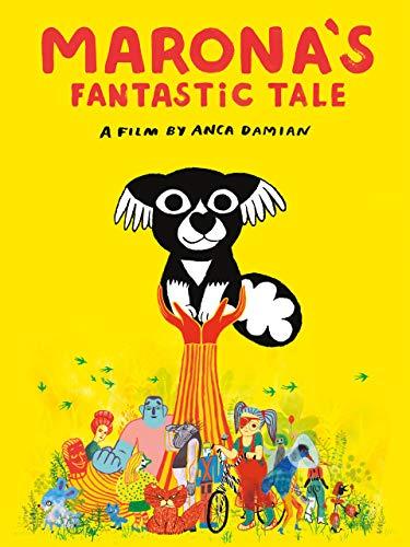 Marona's Fantastic Tale (English Language)