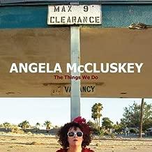 Best angela mccluskey albums Reviews