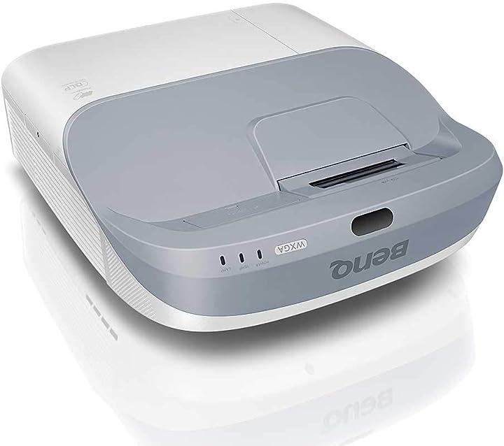 Videoproiettore  benq mw864ust dmd/dlp
