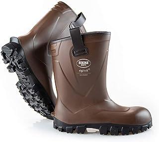 Portwest Steelite Total Safety Wellington S5 Calzado de protecci/ón para Hombre
