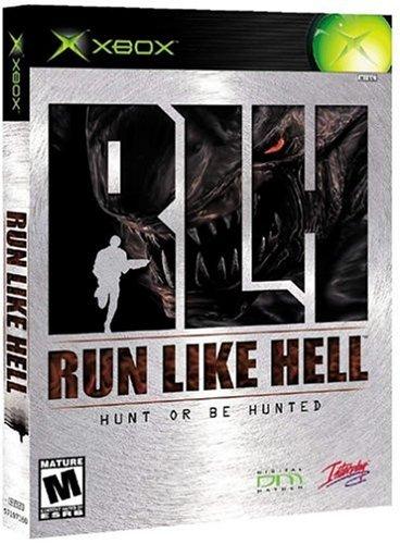 Rlh: Run Like Hell / Game by Vivendi