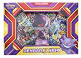 Pokemon TCG: 2016 Assorted Ex Box-Gengar