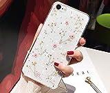 Robinsoni Cover Compatibile con iPhone 6 Plus Custodia Flessibile iPhone 6S Plus Cover Sil...