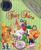 Fairy Tales (Rhythm & Rhyme Book Collection)