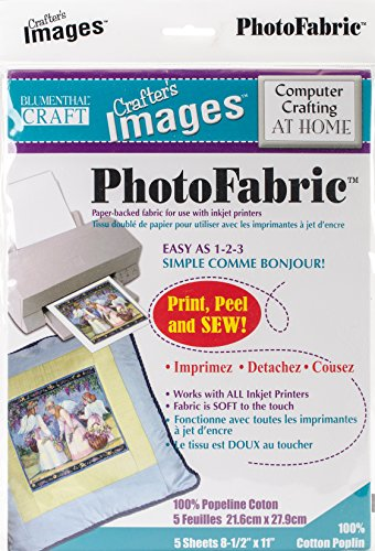 Blumenthal Lansing Crafter 's Bilder Foto Stoff, Mehrfarbig, 22,6x 29.21X 0,43cm