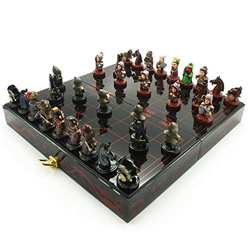 Chinesischer Cao Schach
