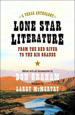 Lone Star Literature