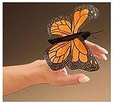 Folkmanis Puppets 2156 - Mini-Schmetterling