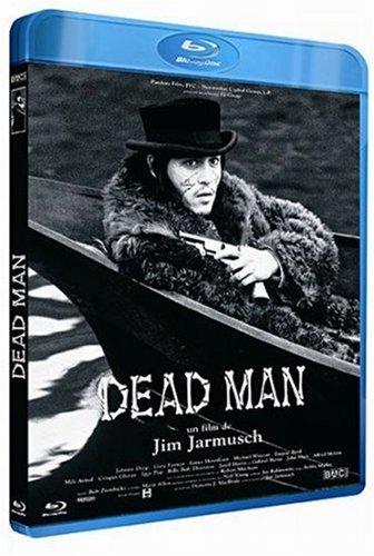 Dead Man [Francia] [Blu-ray]