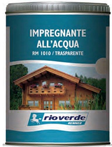 Impregnante Rioverde RM 1010 da 2,5 Lt