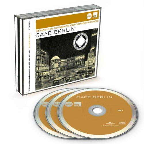 Café Berlin (Jazz Club)