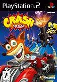 Crash Tag Team Racing (PS2) [Importación inglesa]
