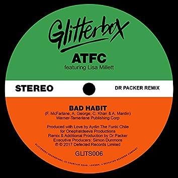 Bad Habit (feat. Lisa Millett) [Dr Packer Remix]