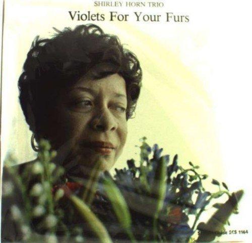 Violets for Your Furs [Vinilo]
