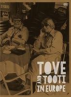 トーベとトゥーティの欧州旅行 [DVD]