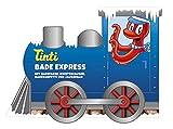 TINTI Bade Express Kinder Badespaß Set mit Badefarben
