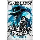 Midnight: Book 11 (Skulduggery Pleasant)