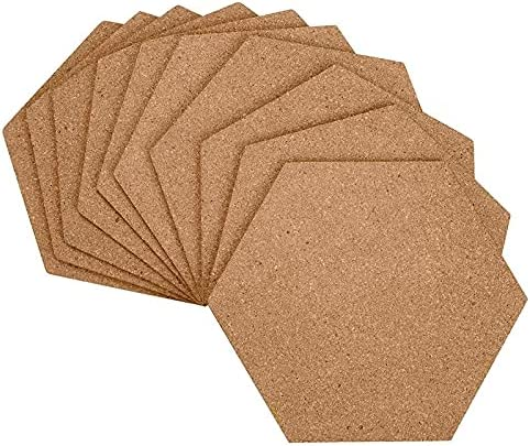 Nakami 7 Cork Boards Filled with Wall Limited Special Price Bulletin B Backboards Ranking TOP8 Mini