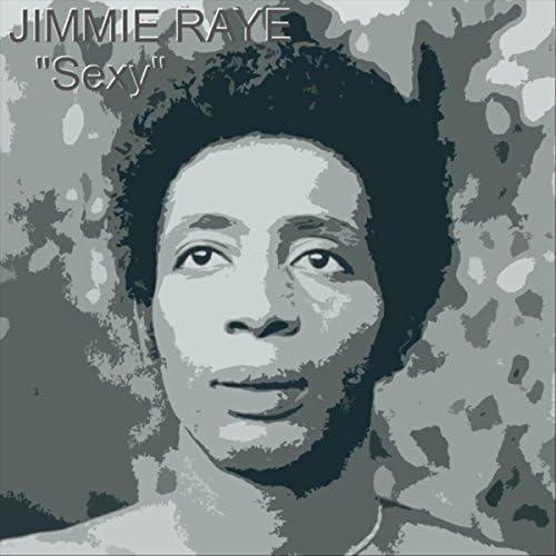 Jimmie Raye