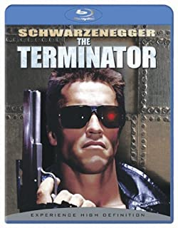 The Terminator [Blu-ray] [1985] [US Import] [1984] [Region Free] (B000F9RB9Y) | Amazon price tracker / tracking, Amazon price history charts, Amazon price watches, Amazon price drop alerts