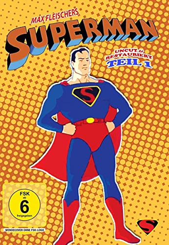 Max Fleischers Superman - Vol. 1