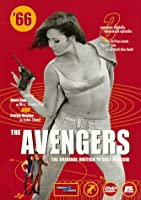 Avengers: 66 Set 1 Volume 2 [DVD]
