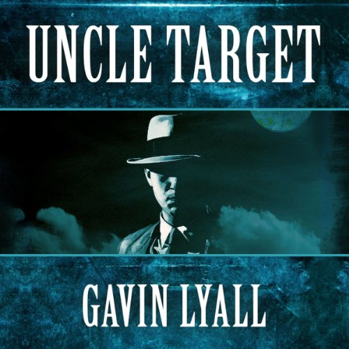 Uncle Target cover art