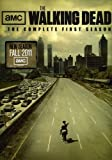 Get The Walking Dead S.1 on DVD at Amazon