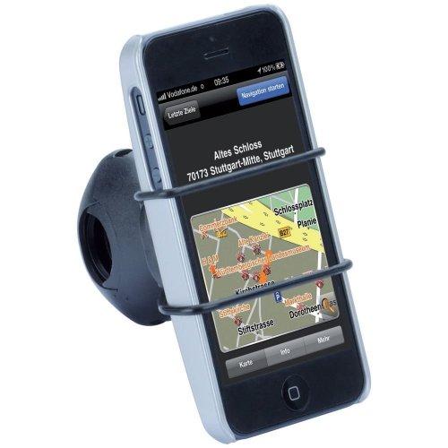 iGrip T5-100306 Teléfono móvil/smartphone Blanco - Soporte
