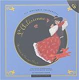 L'Arlésienne (CD audio inclus)