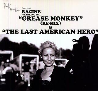 Grease Monkey [12 inch Analog]
