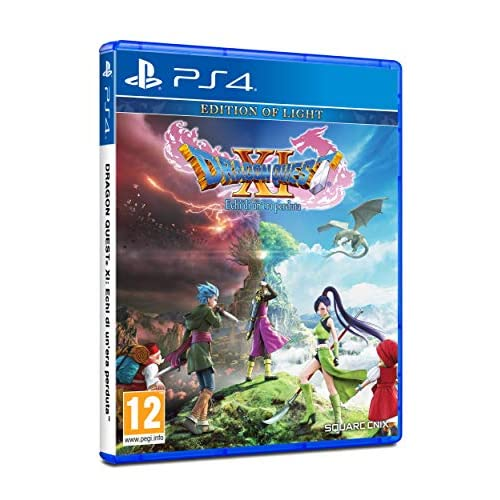 Dragon Quest XI - PlayStation 4