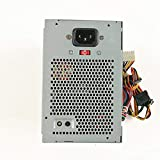 QUETTERLEE Replacement New 305W Power Supply for Dell Optiplex 360 380 580 745 755 760 780 960 MT Mini Tower Series L305P-03 N305P-06 F305P-00 H305P-02 N305P-06 MH595 XK215 0P192M L305P-01 NH493