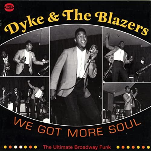 We Got More Soul-Ultimate Broadway Funk [Vinilo]