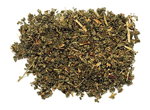 JustIngredients Essential Aigremoine (Agrimony) 500g