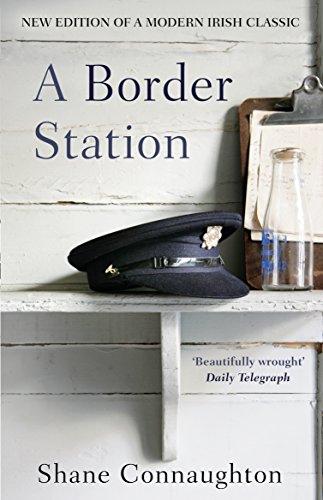 A Border Station (English Edition)