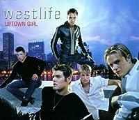 Uptown girl [Single-CD]