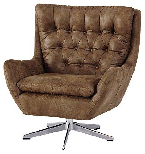 TITLE_Ashley signature Design swivel chair