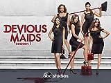 Devious Maids (YR 1 2012/13 EPS 1-13)