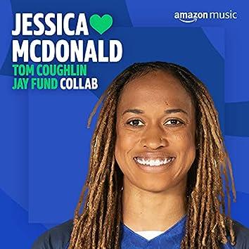Jessica McDonald Collab TCJF